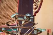 Malaysia 2013 - Snake Temple - Snake I