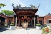 Malaysia 2013 - Snake Temple
