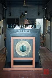 Malaysia 2013 - Georgetown - The Camera Museum