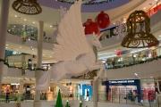 Malaysia 2013 - Georgetown - Shopping Mall