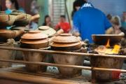 Malaysia 2013 - Kuala Lumpur - Street Market - Delicious Rice Pot