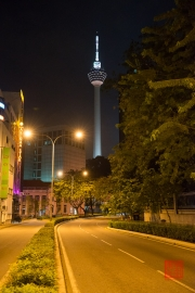 Malaysia 2013 - Kuala Lumpur - TV Tower