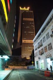 Malaysia 2013 - Kuala Lumpur - Maybank