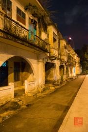 Malaysia 2013 - Kuala Lumpur - Houses