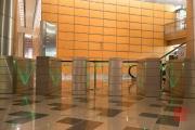 Malaysia 2013 - Kuala Lumpur - Petronas Towers - Glass & Light Entrance Area