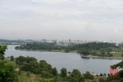 Malaysia 2013 - Putrajaya - View I