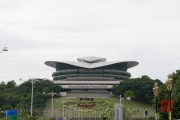 Malaysia 2013 - Putrajaya - Convention Centre