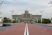 Malaysia 2013 - Putrajaya - Office of the Prime Minister