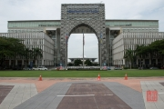 Malaysia 2013 - Putrajaya - Perbadanan