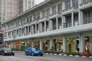 Singapore 2013 - Victorian Architecture