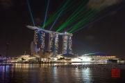 Singapore 2013 - Marina Bay Sands Complex