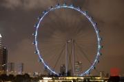 Singapore 2013 - Ferris Wheel