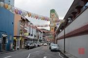Singapore 2013 - Chinatown - Streets III