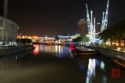 Singapore 2013 - Clark Quay III