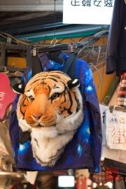 Taiwan 2013 - Keelung - Tigerbackback