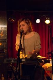 MUZclub - Chikan - Hanna Edlund II