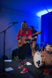 LUX - Karin Rabhansl & Band - Karin Rabhansl IV