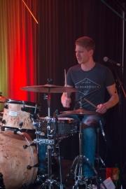 LUX - Karin Rabhansl & Band - Matthias Baeuerlein I