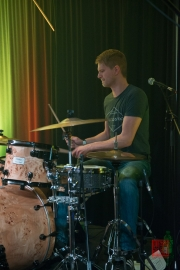 LUX - Karin Rabhansl & Band - Matthias Baeuerlein II