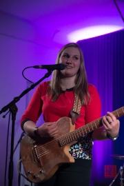 LUX - Karin Rabhansl & Band - Karin Rabhansl III