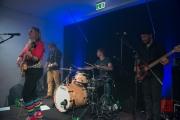 LUX - Karin Rabhansl & Band III