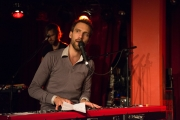 MUZclub 2014 - Listen to Polo - Michael Rueckert I