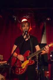 MUZclub 2014 - Listen to Polo - Matthias Rueckert I