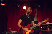 MUZclub 2014 - Listen to Polo - Matthias Rueckert III