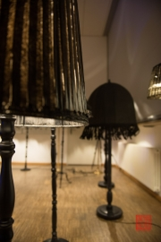 Blaue Nacht 2014 - The Old Ladies - Lamps II