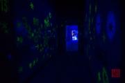 Blaue Nacht 2014 - Theater Eck - Path
