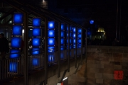 Blaue Nacht 2014 - Bridge