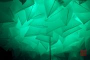 Blaue Nacht 2014 - Green Bagtrees