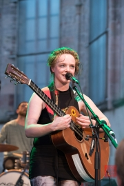 St. Katharina Open Air 2014 - Wallis Bird - Wallis Bird II