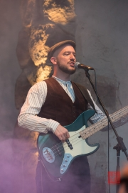 St. Katharina Open Air 2014 - Wallis Bird - Michael Vinne I