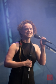 St. Katharina Open Air 2014 - Wallis Bird - Wallis Bird IV