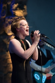 St. Katharina Open Air 2014 - Wallis Bird - Wallis Bird V