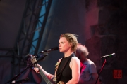St. Katharina Open Air 2014 - Wallis Bird - Wallis Bird VI