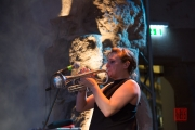 St. Katharina Open Air 2014 - Wallis Bird - Emma Greenfield II