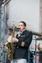 St. Katharina Open Air 2014 - Pullup Orchestra - Raxx III
