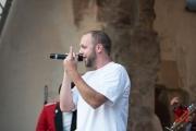 St. Katharina Open Air 2014 - Pullup Orchestra - Samwhaa I