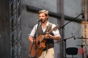 St. Katharina Open Air 2014 - Anton Opic - Anton Opic I