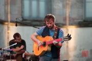 St. Katharina Open Air 2014 - Anton Opic - Tobias Kaveler I