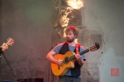 St. Katharina Open Air 2014 - Anton Opic - Tobias Kaveler III