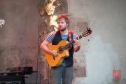 St. Katharina Open Air 2014 - Anton Opic - Tobias Kaveler II