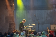 St. Katharina Open Air 2014 - Sizarr - Marc I