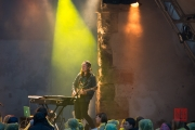 St. Katharina Open Air 2014 - Sizarr - Philipp II