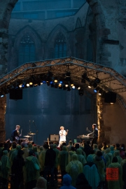 St. Katharina Open Air 2014 - Sizarr I