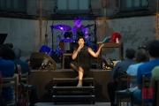 St. Katharina Open Air 2014 - Camille O Sullivan - Camille V