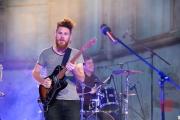 St. Katharina Open Air 2014 - Batucada Sound Machine - Richie Setford I