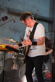 St. Katharina Open Air 2014 - Batucada Sound Machine - Alex Urlich II